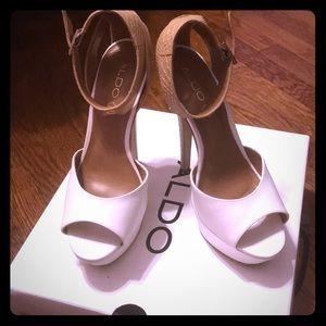 Aldo heels ❣️